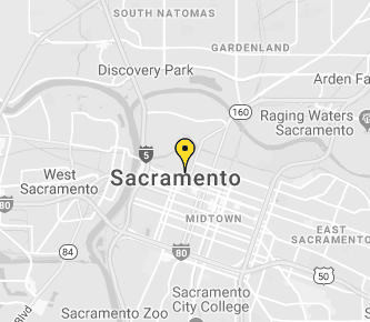 Our Law Offices locations in Sacramento